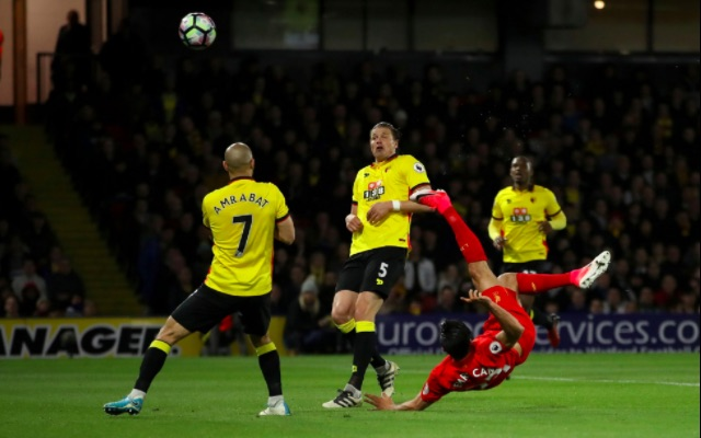 Five eye-opening LFC statistics to emerge from Watford win