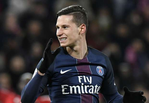Obviously Liverpool aren't in for £32m Draxler – it makes too much sense