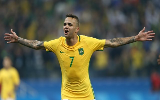 Who is LFC's rumoured £26m signing Luan? Goals, skills, stats…