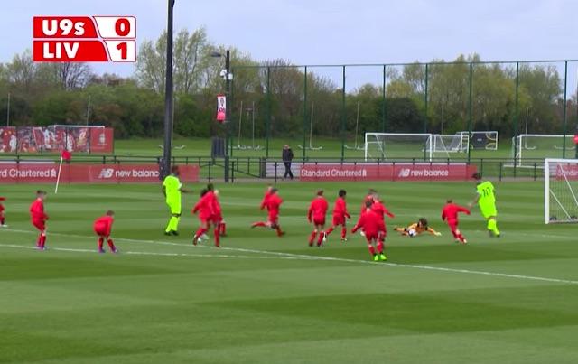 (Video) Coutinho & Wijnaldum in 6-goal thriller with 30-kids