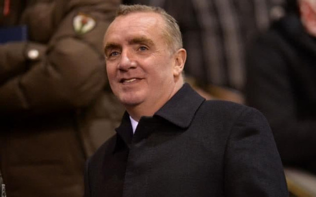 Ian Ayre leaves 1860 Munich after 7 weeks & reveals all…
