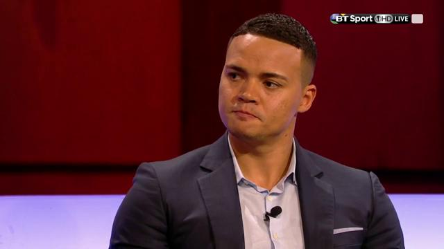 Jermaine Jenas's early-season Salah prediction looking increasingly ridiculous
