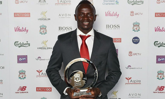 Who won what? – Full roundup of Liverpool's 2017 Players' Awards ceremony