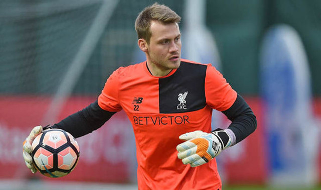 How Saido Berahino played a part in changing Simon Mignolet's career