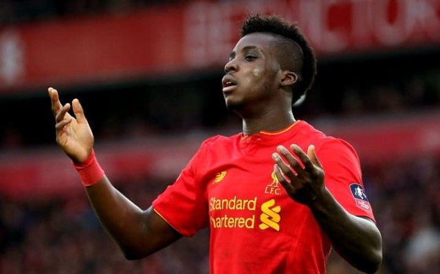 Liverpool winger on Rafa Benitez's list of Newcastle summer transfer targets