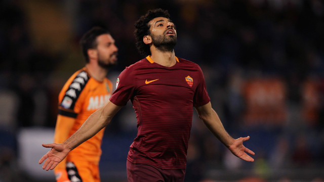 Mohamed Salah's agent hits back at 'fake news'