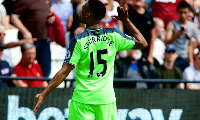 (Video) The wonderful sight of an all-action Daniel Sturridge playing freely against West Ham