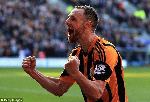 Why every Liverpool fan now loves David Meyler…