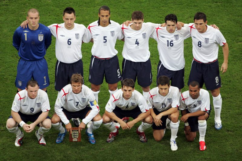Gerrard: I didn't like these players during England career