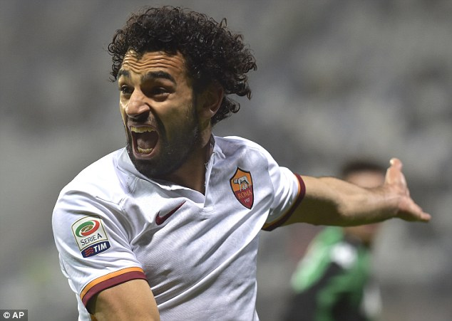 Egyptian jets in; LFC agree bargain personal terms with Mo Salah [Italian reports]