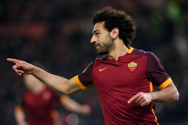 (Video) Every one of Salah's 19-goals for Roma this season