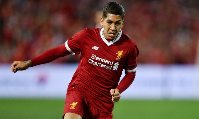 (Video) Roberto Firmino's superb skill goes viral; Daniel Amarteey fooled twice