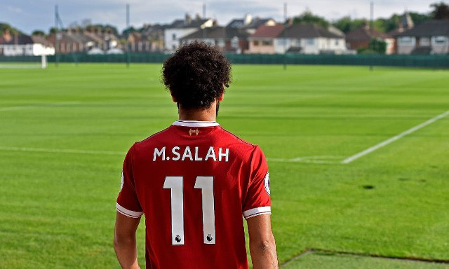 Ex-Red on why Mohamed Salah's arrival meets a huge need for Liverpool