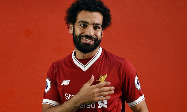 Mohamed Salah outlines crucial trait perfectly fitted to Jurgen Klopp's attacking approach