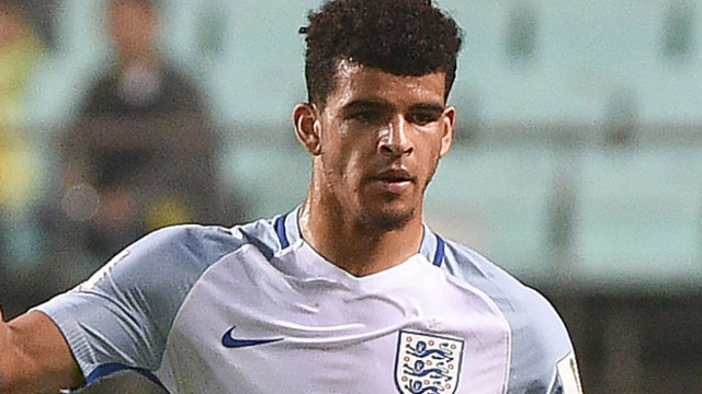 (Video) Dominic Solanke's first performance since agreeing move to Liverpool