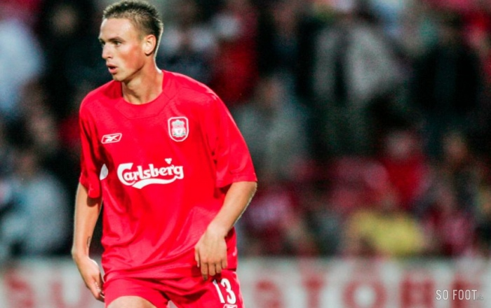 Anthony Le Tallec