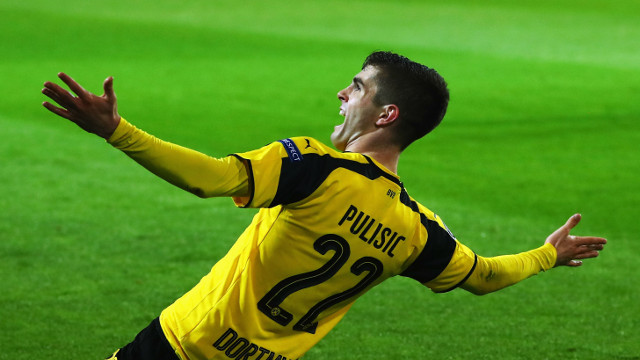 Paul Joyce explains Liverpool's current Pulisic stance
