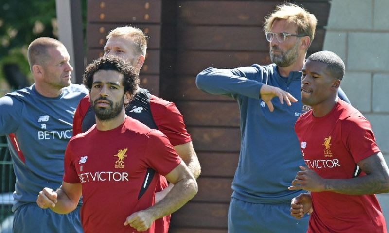 New Roma boss slams Mo Salah for a lack of respect