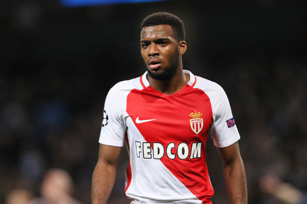 AS Monaco react to Liverpool's Thomas Lemar interest…