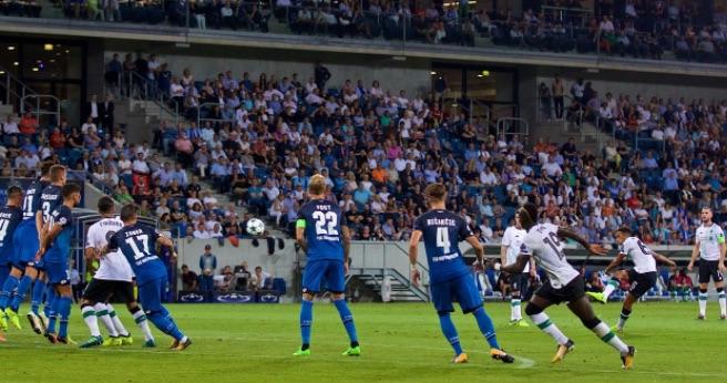(Video) Alexander-Arnold bags Golazo free-kick; send LFC fans crazy