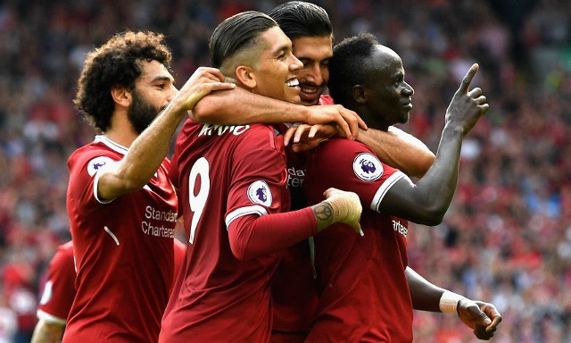 'Give Emre Can what he wants'- Reds react to Liverpool's thrashing of Arsenal