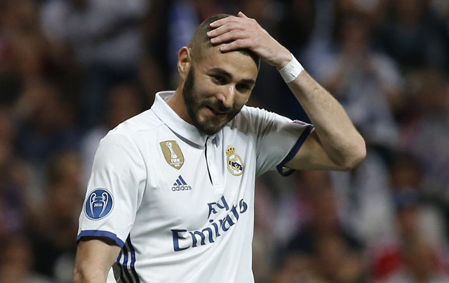 LFC linked to laughable £92m bid for Real Madrid star