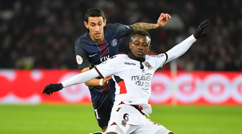 (Video) Jean Michael Seri's best bits – LFC's €40m target perfect CM option