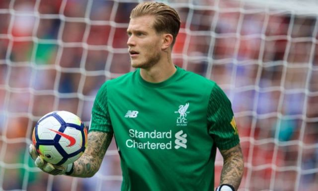 Karius Reckons He Can Convince LFC Not To Buy Oblak Or Alisson