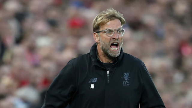 Klopp fires warning to LFC if club sack him…