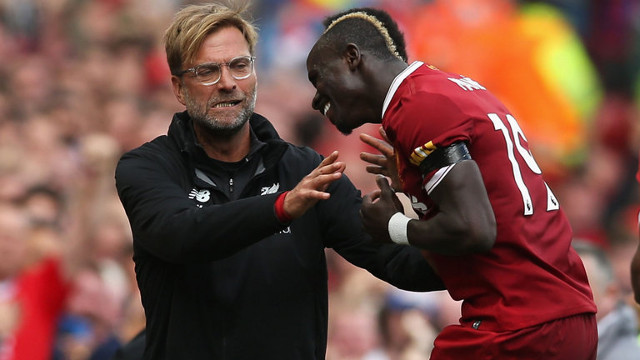 LFC take Sadio Mane injury precaution to extreme levels
