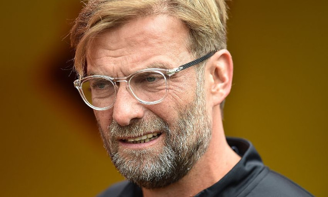 Four headline inclusions as Klopp reveals LFC's 25-man Premier League squad