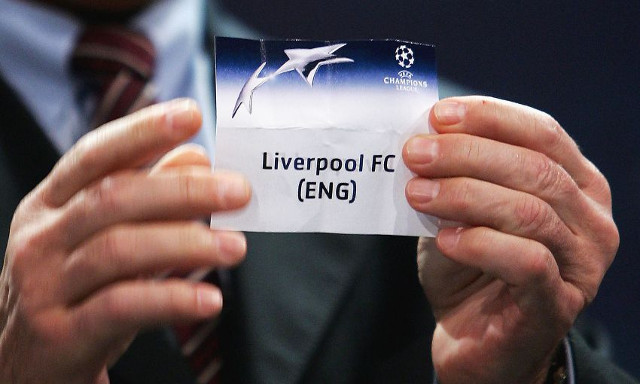 'Imagine what Hoffenheim are thinking'- fans divided by Liverpool's UCL draw