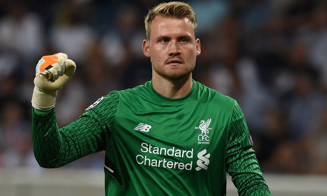 LFC linked with 28-year-old as Mignolet replacement