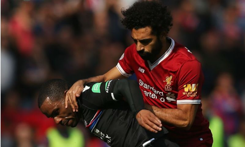 LFC fan votes are now fixed for Mo Salah to win every time