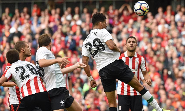 (Video) Dominic Solanke showcases special trait; LFC striker excellent once again