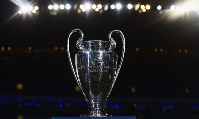 Liverpool to face Man City in Champions League quarter-final clash