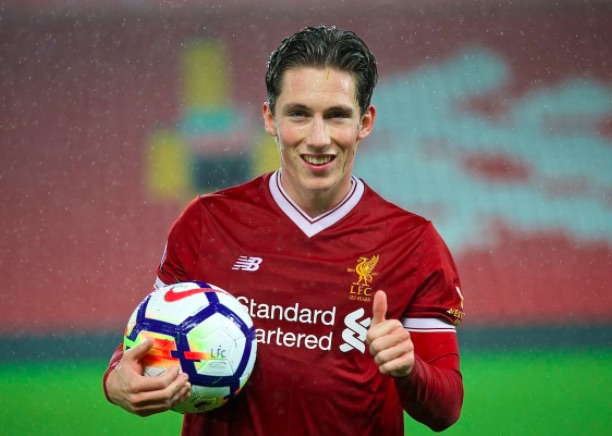 (Video) Harry Wilson channels inner-Dirk Kuyt to score for U23s… again