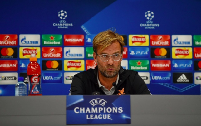 Editor's column: Klopp needs to chill & stop with the sarcastic interview answers