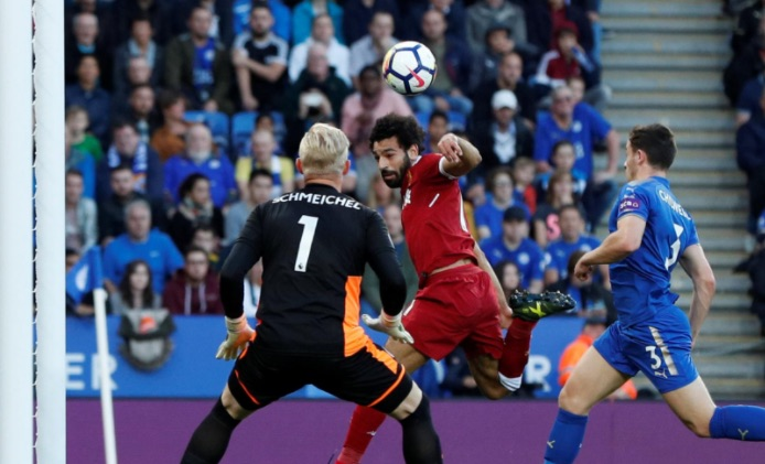 Dalglish on Mo Salah's 'bad habit'