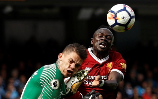 'I was not ok…' Frank admission from Sadio Mane about Ederson incident