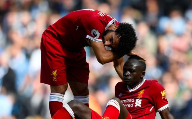 LFC appealing Sadio Mane's red-card, but don't want it overturned