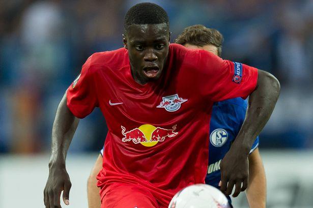 Upamecano centre-back partner also on LFC transfer 'list for the defense' – Christian Falk tweets