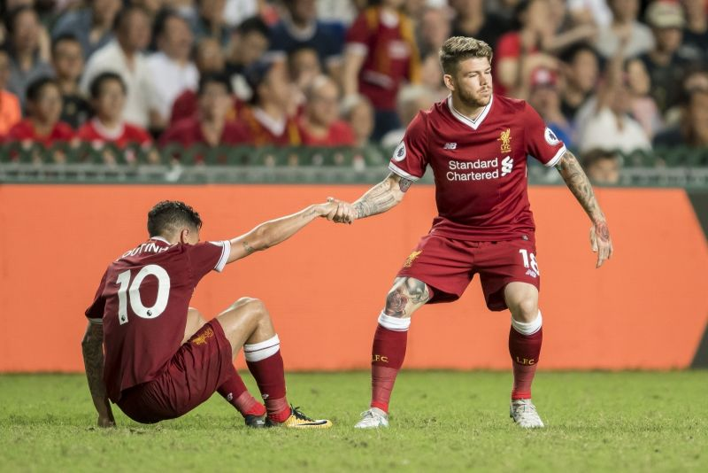 Moreno opens up on Coutinho's summer in revealing interview
