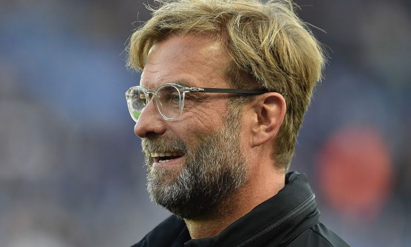 The match that left Klopp 'dismayed' by LFC's lack of 'physicality' which inspired 'revolution'