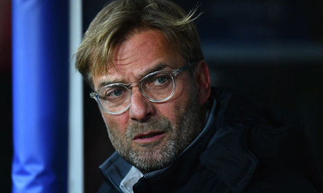 Klopp name-drops ex-£25m LFC target… who Reds will soon face