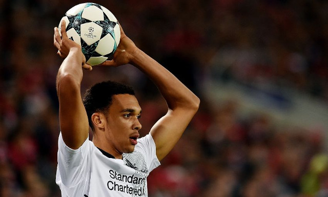 'Absorb it, be like a sponge' – Liverpool starlet offered advice for World Cup