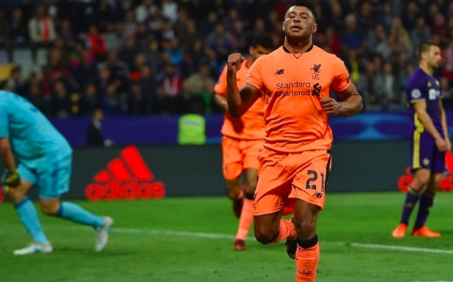 'If we're all being honest…'- LFC legend nails it with Oxlade-Chamberlain advice