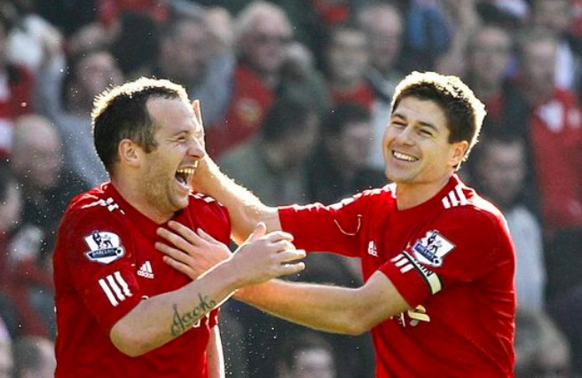 Charlie Adam admits that he should have stayed at LFC to fight for his place