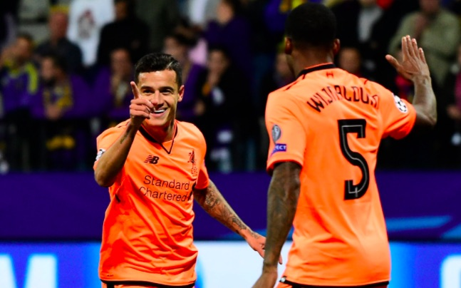Barca's latest £132m Coutinho offer has a significant catch