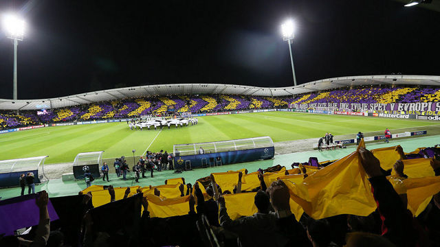Insane Maribor stat shows how horrible Man. United were v LFC
